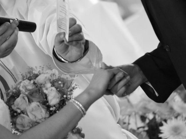 El casamiento de Ariel y Mariela en Villa Ballester, Buenos Aires 30