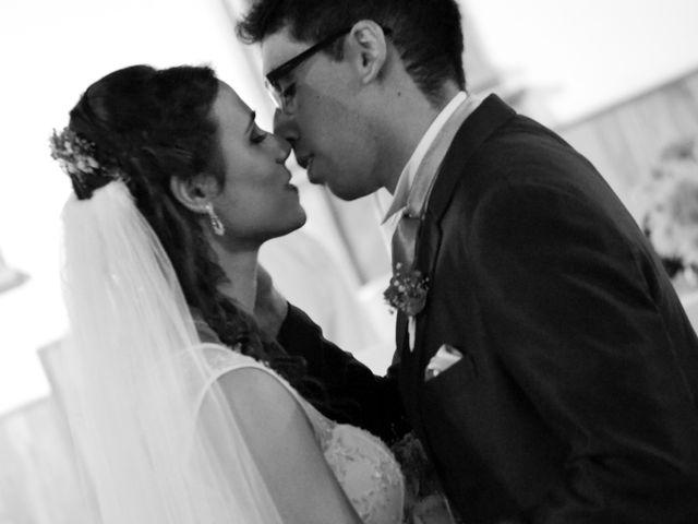 El casamiento de Ariel y Mariela en Villa Ballester, Buenos Aires 32