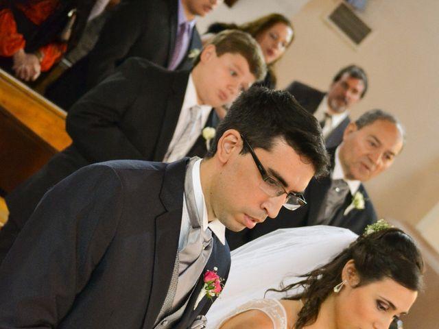 El casamiento de Ariel y Mariela en Villa Ballester, Buenos Aires 36