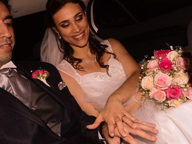 El casamiento de Ariel y Mariela en Villa Ballester, Buenos Aires 41