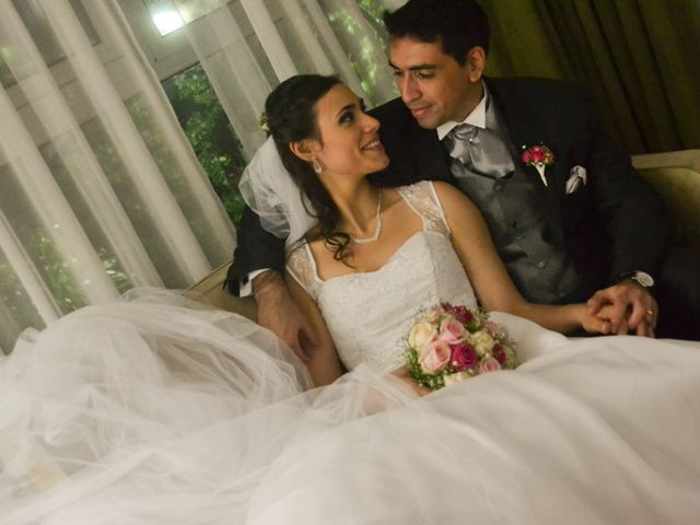 El casamiento de Ariel y Mariela en Villa Ballester, Buenos Aires 42