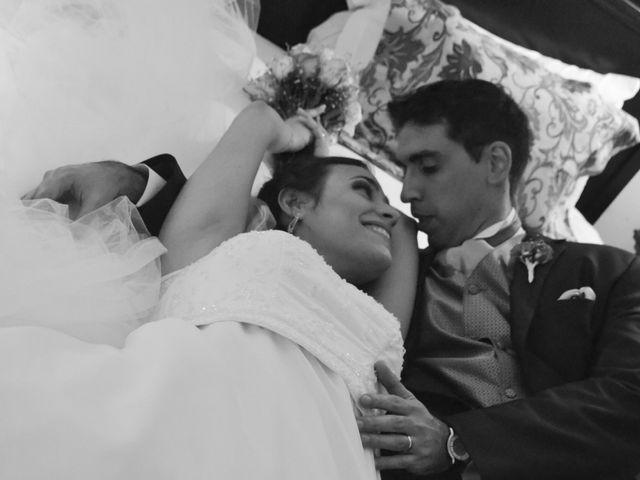 El casamiento de Ariel y Mariela en Villa Ballester, Buenos Aires 47