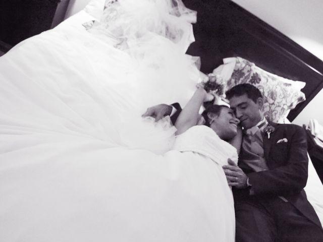 El casamiento de Ariel y Mariela en Villa Ballester, Buenos Aires 2