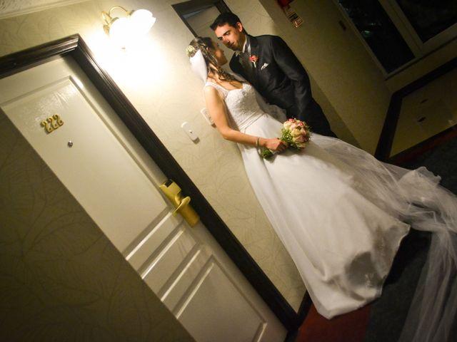 El casamiento de Ariel y Mariela en Villa Ballester, Buenos Aires 48