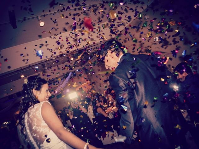 El casamiento de Ariel y Mariela en Villa Ballester, Buenos Aires 59