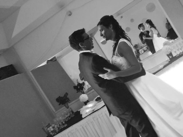 El casamiento de Ariel y Mariela en Villa Ballester, Buenos Aires 63