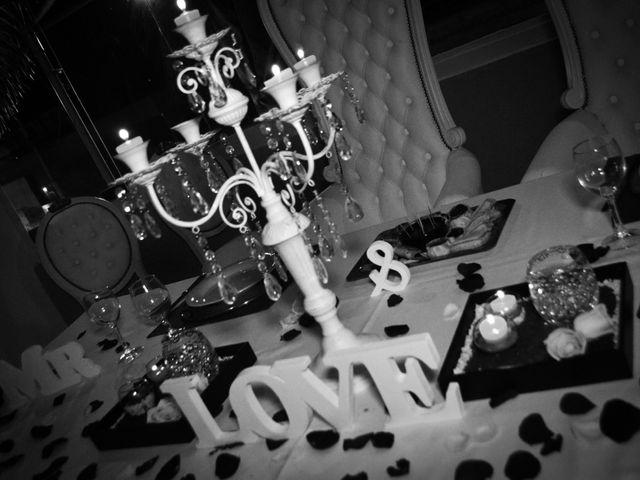El casamiento de Ariel y Mariela en Villa Ballester, Buenos Aires 65