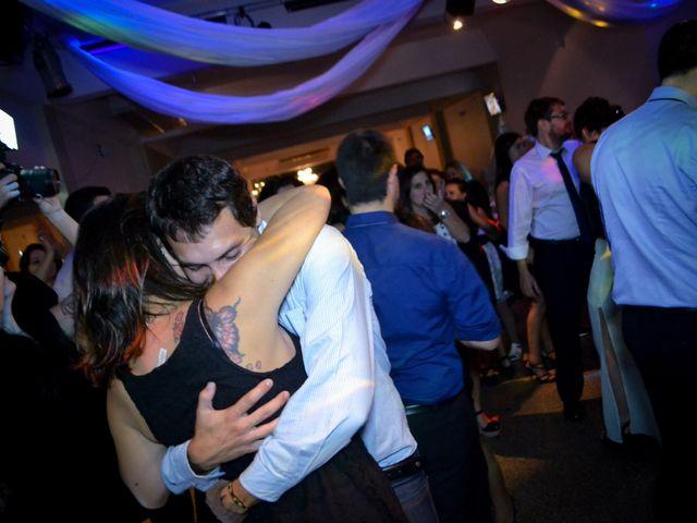 El casamiento de Ariel y Mariela en Villa Ballester, Buenos Aires 72