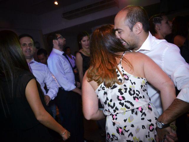 El casamiento de Ariel y Mariela en Villa Ballester, Buenos Aires 74