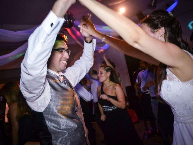 El casamiento de Ariel y Mariela en Villa Ballester, Buenos Aires 75
