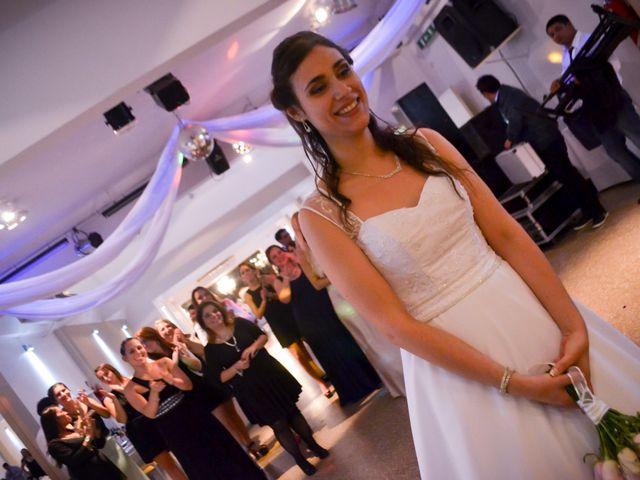 El casamiento de Ariel y Mariela en Villa Ballester, Buenos Aires 79