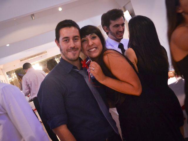El casamiento de Ariel y Mariela en Villa Ballester, Buenos Aires 92