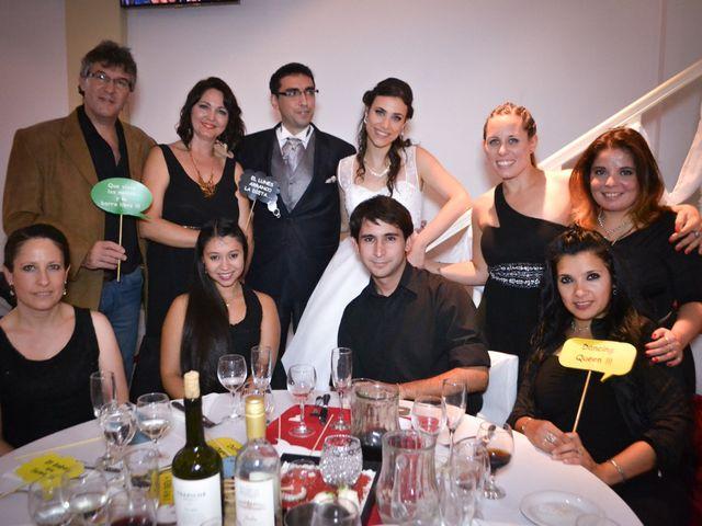 El casamiento de Ariel y Mariela en Villa Ballester, Buenos Aires 100