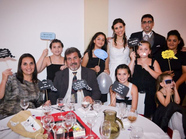 El casamiento de Ariel y Mariela en Villa Ballester, Buenos Aires 101