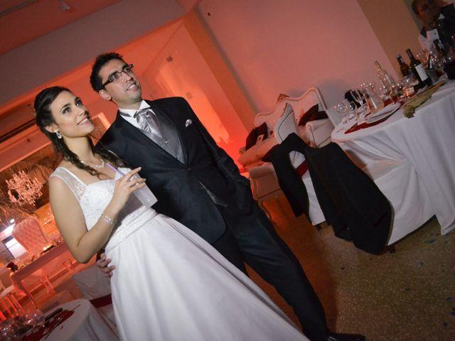 El casamiento de Ariel y Mariela en Villa Ballester, Buenos Aires 103