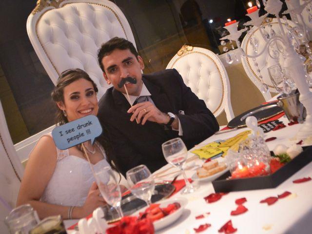 El casamiento de Ariel y Mariela en Villa Ballester, Buenos Aires 105
