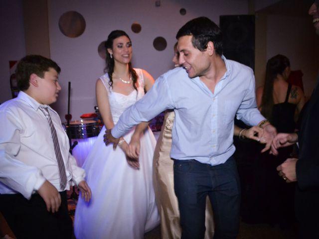 El casamiento de Ariel y Mariela en Villa Ballester, Buenos Aires 106