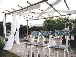 El casamiento de Omar y Mariano 3