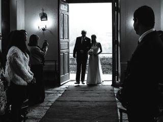 El casamiento de Rosario y Luciano 1