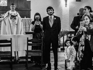 El casamiento de Rosario y Luciano 2