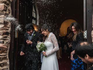 El casamiento de Rosario y Luciano 3