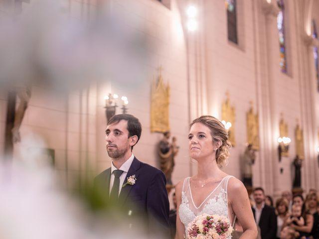 El casamiento de Yani y Marian