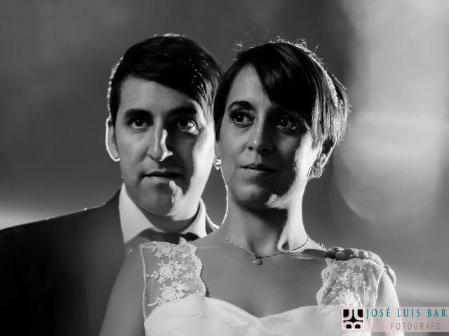 El casamiento de Florencia y Luciano