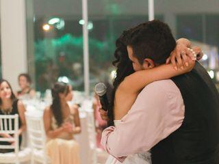 El casamiento de Carolina y Josue 3