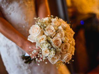 El casamiento de Celes y Fede 3