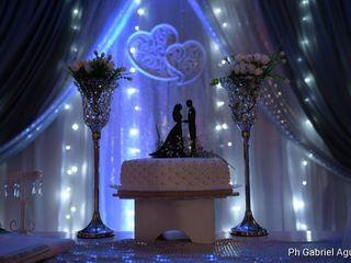 El casamiento de Yessy y Ale 1
