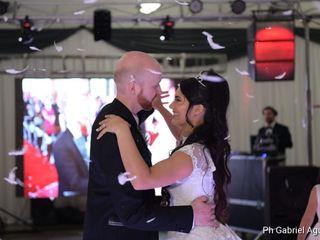 El casamiento de Yessy y Ale 3