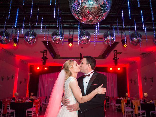 El casamiento de Paula y Martín