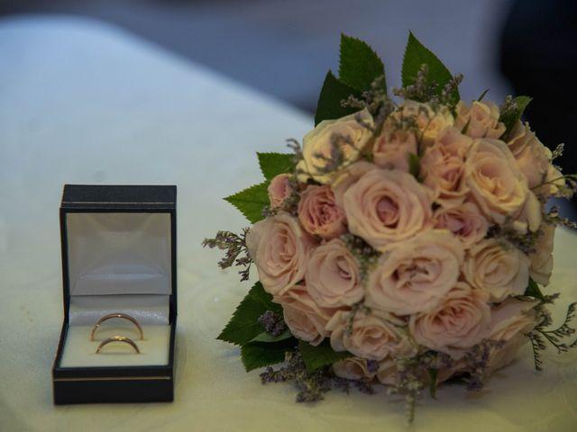 El casamiento de Leandro y Romina en San Telmo, Capital Federal 2