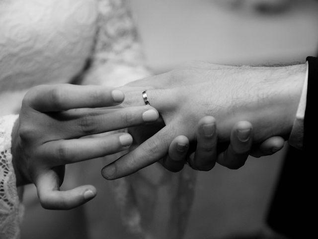 El casamiento de Leandro y Romina en San Telmo, Capital Federal 4