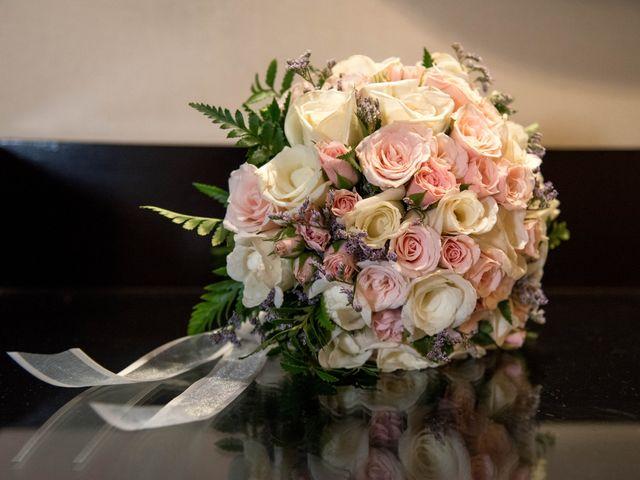 El casamiento de Leandro y Romina en San Telmo, Capital Federal 9