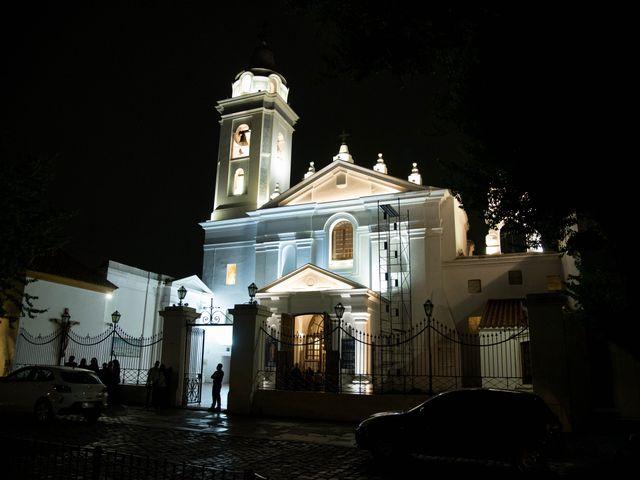 El casamiento de Leandro y Romina en San Telmo, Capital Federal 12