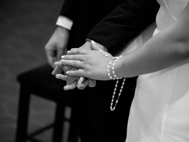 El casamiento de Leandro y Romina en San Telmo, Capital Federal 13