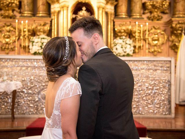 El casamiento de Leandro y Romina en San Telmo, Capital Federal 14