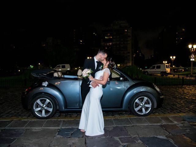 El casamiento de Leandro y Romina en San Telmo, Capital Federal 15