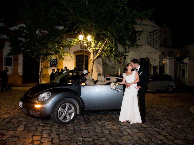 El casamiento de Leandro y Romina en San Telmo, Capital Federal 16