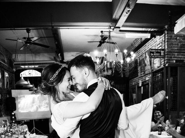 El casamiento de Leandro y Romina en San Telmo, Capital Federal 23