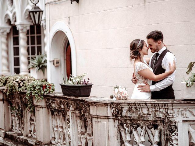 El casamiento de Leandro y Romina en San Telmo, Capital Federal 26