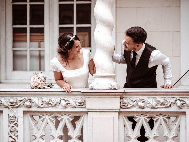 El casamiento de Leandro y Romina en San Telmo, Capital Federal 27