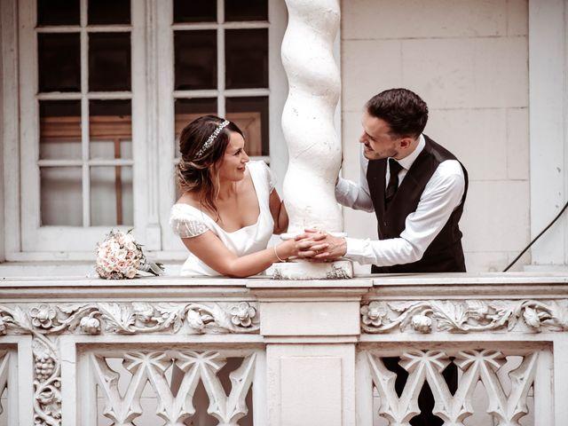 El casamiento de Leandro y Romina en San Telmo, Capital Federal 28