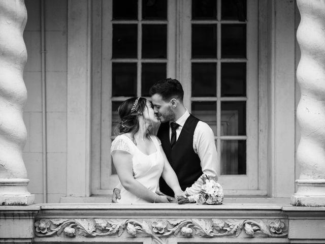 El casamiento de Leandro y Romina en San Telmo, Capital Federal 29
