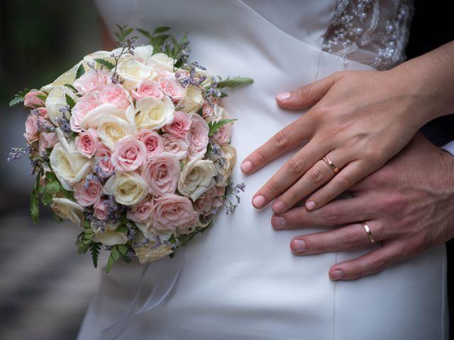 El casamiento de Leandro y Romina en San Telmo, Capital Federal 32