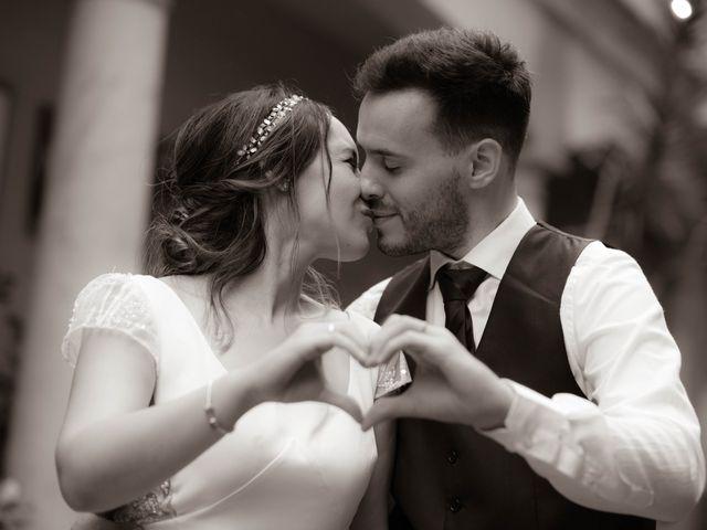 El casamiento de Leandro y Romina en San Telmo, Capital Federal 33
