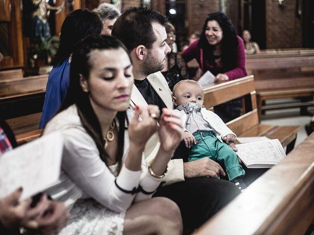 El casamiento de Eli y Rolo en Sancho, Catamarca 4
