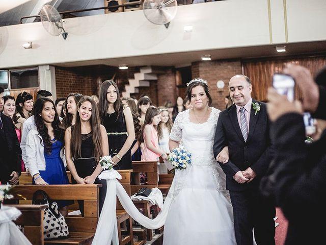 El casamiento de Eli y Rolo en Sancho, Catamarca 10