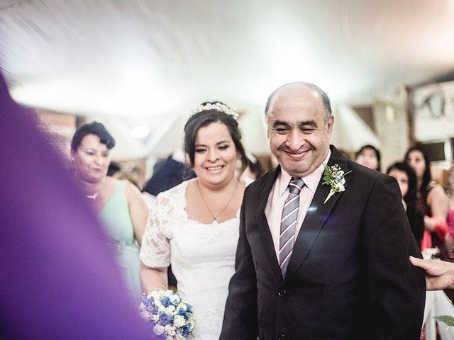 El casamiento de Eli y Rolo en Sancho, Catamarca 12